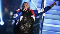 Do You Mind (American Music Awards 2016) - DJ Khaled, Nicki Minaj, Rick Ross, Future, August Alsina