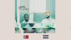 No Face No Case (Audio) - GASHI, Giggs