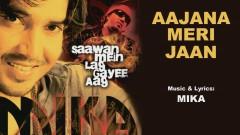 Aajana Meri Jaan (Pseudo Video) - Mika Singh