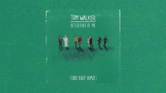 Better Half of Me (Todd Terry Remix) [Audio] - Tom Walker