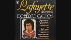Mais uma Vez (Pseudo Video) - Lafayette