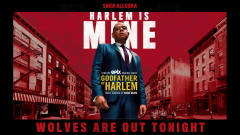 Wolves Are Out Tonight (Audio) - Godfather of Harlem, Snoh Aalegra