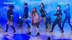 Like Paradise (Comeback Showcase) - Kriesha Chu