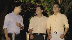 Liên Khúc: Đêm Tâm Sự - Hai Lối Mộng - Huỳnh Nguyễn Công Bằng, Trần Xuân, Đông Nguyễn