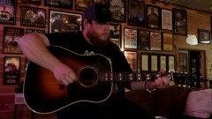 Dear Today (Live Acoustic) - Luke Combs