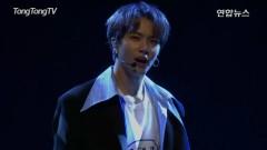 FOCUS (Comeback Showcase) - Kim Dong Han