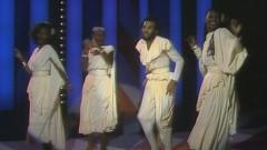 Children Of Paradise (ZDF Wir bleiben in Stimmung 27.02.1981) (VOD) - Boney M.