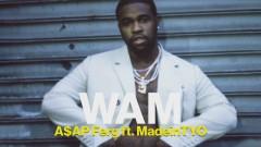 WAM - A$AP Ferg, MadeinTYO