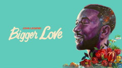 Focused (Official Audio) - John Legend