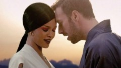 Princess Of China - Coldplay, Rihanna