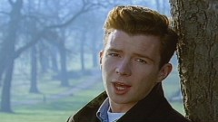 Hold Me in Your Arms (Official HD Video) - Rick Astley