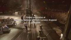 Credits (Live At Wembley Stadium, 2008) - Foo Fighters