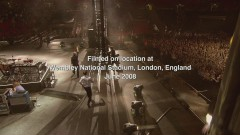 Credits (Live At Wembley Stadium, 2008)
