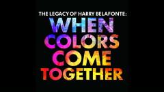 Pastures of Plenty (Live) (Audio) - Harry Belafonte