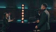 A Safe Place to Land (Live at the Village) - Sara Bareilles, John Legend