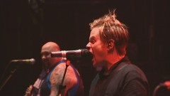 Ring of Fire (Live and Very Attractive, Manchester, UK, 2007) - Bowling For Soup