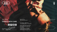 Revenge (Audio) - Jez Dior