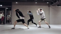 Junsun Yu Choreography / Profile - Beenzino (feat. The Quiett & Dok2) - 1MILLION Dance Studio