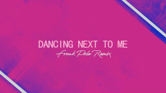 Dancing Next To Me (Frank Pole Remix [Official Audio]) - Greyson Chance, Frank Pole