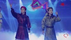 Dân Nước Nam (Trái Tim Nghệ Sĩ 2) - Khưu Huy Vũ, Đông Quân