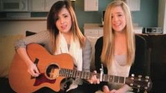 Part Of Me (Katy Perry Cover) - Megan & Liz
