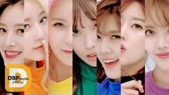 Whoo - Rainbow