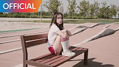 Busan Girl - CSP
