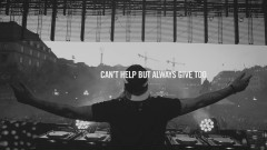 Wasted Love (Lyric Video) - Steve Angello, Dougy Mandagi