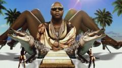 Can't Believe It - Flo Rida, Pitbull