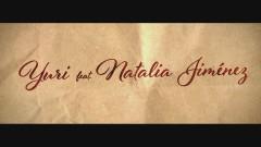 Una Mentira Más (Lyric Video) - Yuri, Natalia Jiménez