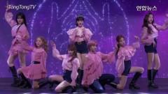 Pinky Star (RUN) (Comeback Showcase) - GWSN