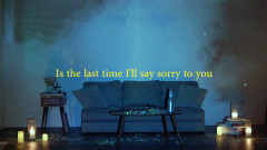 Last Time I Say Sorry (Lyric Video) - Kane Brown, John Legend