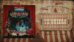 Te Quiero (Circo Soledad En Vivo - Audio) - Ricardo Arjona