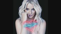 Alien (Audio) - Britney Spears