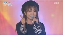 Love Battery (161023 DMC Festival) - Hong Jin Young