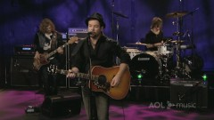 Lie (Sessions @ AOL 2008) - David Cook