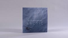 Unboxing Vinyl: Joseph Trapanese - Arctic  (Original Motion Picture Soundtrack) - Joseph Trapanese