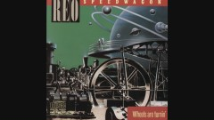 Can't Fight This Feeling (Audio) - REO Speedwagon