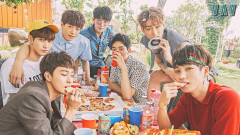 ABC (Middle Of The Night) - VAV