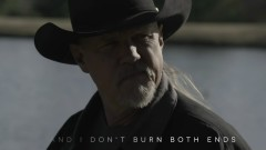 Watered Down (Lyric Video) - Trace Adkins