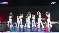 Girls On Top + No.1 + My Name (2017 MAMA In Japan) - BoA, SEVENTEEN, TWICE