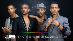 That's Where I'm Coming From (Official Audio) - JLS
