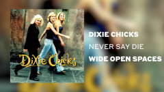Never Say Die (Official Audio) - Dixie Chicks