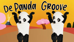 De Panda Groove - De Panda, Kinderliedjes Om Mee Te Zingen, Dansliedjes