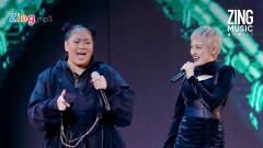 Lười Yêu (Zing Music Awards 2019) - Bảo Anh, Brittanya Karma