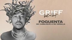 FOGUENTA (Lyric Video) - WC No Beat, MC Cabelinho, MC Mirella