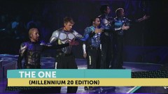 The One (Millennium 20 Edition) - Backstreet Boys
