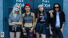 I Can Feel It - Hey Violet