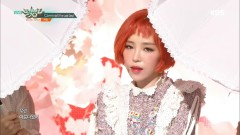 Carnival (0909 KBS Music Bank) - Son Ga In