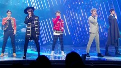 Rising Sun (161211 Comeback Special Inkigayo) - BEATWIN